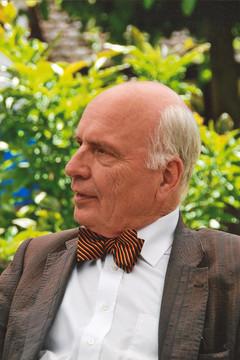 Bild wird vergrößert: Portrait Friedrich Pfäfflin