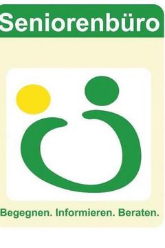 Bild wird vergrößert: Logo Seniorenbüro