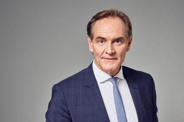 Bild wird vergrößert: Porträt des Oberbürgermeisters Burkhard Jung