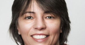 Porträtfoto von Stadträtin Dr. Gesine Märtens