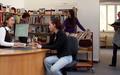 Ausbildung in der Stadtbibliothek