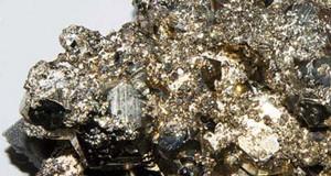 Mineralienstein
