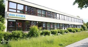 Bibliothek Grünau-Mitte