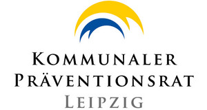 Logo Kommunaler Präventionsrat Leipzig