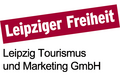 Logo LTM Leipziger Tourismus und Marketing GmbH