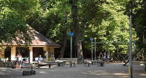 Minigolf leipzig clara park öffnungszeiten