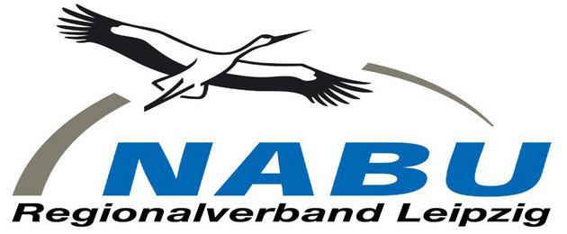 Logo Nabu (Naturschutzbund) Regionalverband Leipzig