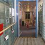 Bibliothek Volkmarsdorf - Eingang
