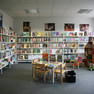 Bibliothek Mockau - Kinderbibliothek
