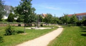 im Henriettenpark