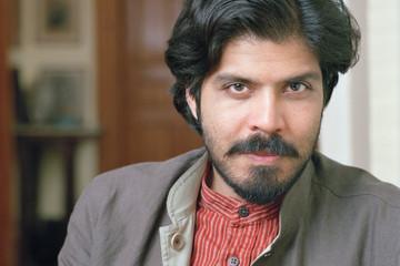 Bild wird vergrößert: Porträt Pankaj Mishra