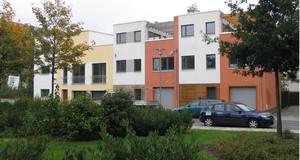 Stadthaus am Rabet