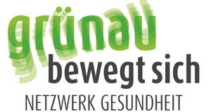 """Logo des Projektes """"Grünau bewegt sich"""""""