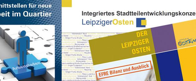 Publikationen des Leipziger Ostens