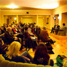 Lesung im Schauspiel Leipzig im Rangfoyer zur Buchmesse 2014