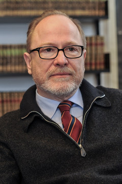 Bild wird vergrößert: Portrait Jan Philipp Reemtsma