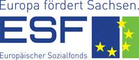 Logo zum ESF-Förderprogramm