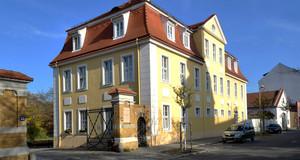 Sanierungsgebiet Stötteritz Rittergut