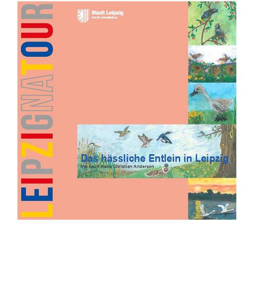 Publikationen Im Umweltinformationszentrum Uiz Stadt Leipzig