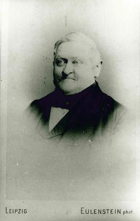 Porträt Robert Naumann