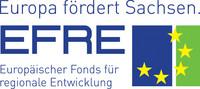 Logo zum Programm EFRE