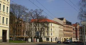 Sanierungsgebiet Lindenau 2