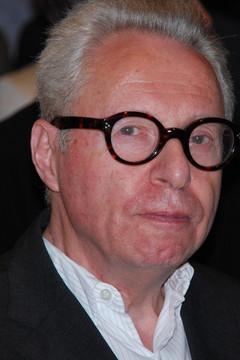 Bild wird vergrößert: Portrait Klaus Detjen