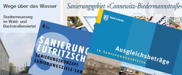 Titelbilder Publikationen