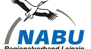 Logo NABU Regionalverband Leipzig