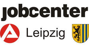 Jobcenter-Leipzig Logo