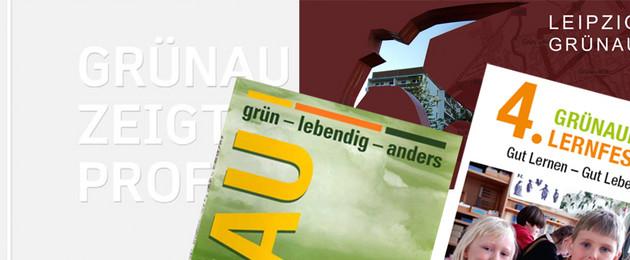 Gruenau Publikationen Themenbild