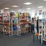 Bibliothek Gohlis - Ideenwelt