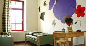 Hostel Sleepy Lion Leipzig, Zimmerbeispiel