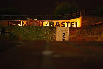 Bild wird vergrößert: Studentenclub Moritzbastei Leipzig