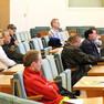 Werkstatt Finanzen - Blick ins Publikum