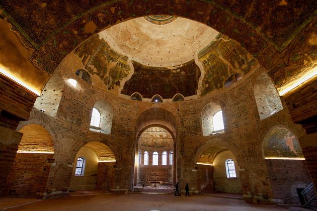 Römischer Kuppelbau