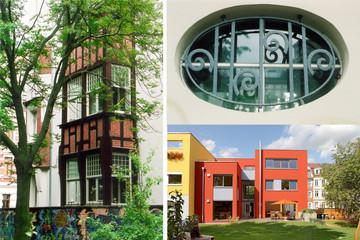 Bild wird vergrößert: Beispiele für Selbstnutzerimmobilien