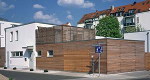 Selbstnutzer - Stadthaus