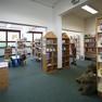 Bibliothek Grünau-Nord - Kinderbibliothek