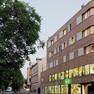 Neubau eines Wohn- und Geschäftshauses in Holzbauweise in Leipzig-Lindenau
