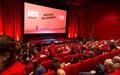 55. Internationales Leipziger Festival für Dokumentar- und Animationsfilm. Eröffnungsveranstaltung im Cinestar.