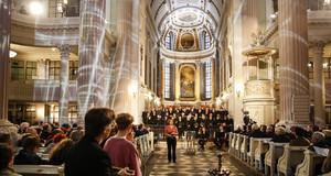 Friedensgebet Nikolaikirche Leipzig