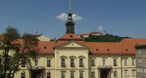 Brno - New City Hall