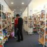 Bibliothek Volkmarsdorf - Bereich Belletristik