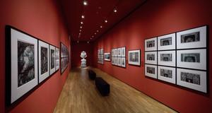 Piranesi-Galerie im Grassi Museum für Angewandte Kunst
