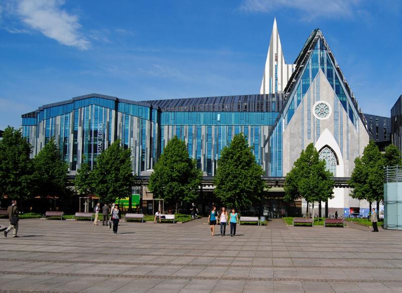 Information For International Students Stadt Leipzig