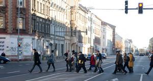 EPOurban - Beteiligte in der Georg-Schumann-Straße