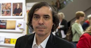 Portät Mircea Cărtărescu