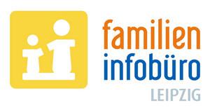 Logo des Familieninfobüros Leipzig