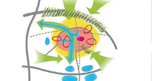 Leitbild der Flächennutzungsplanung